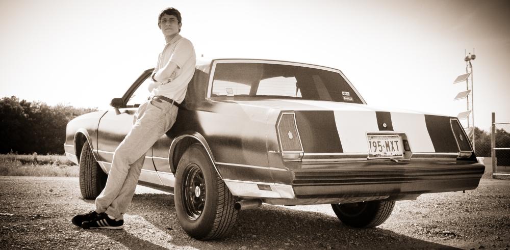 Everett's Car
