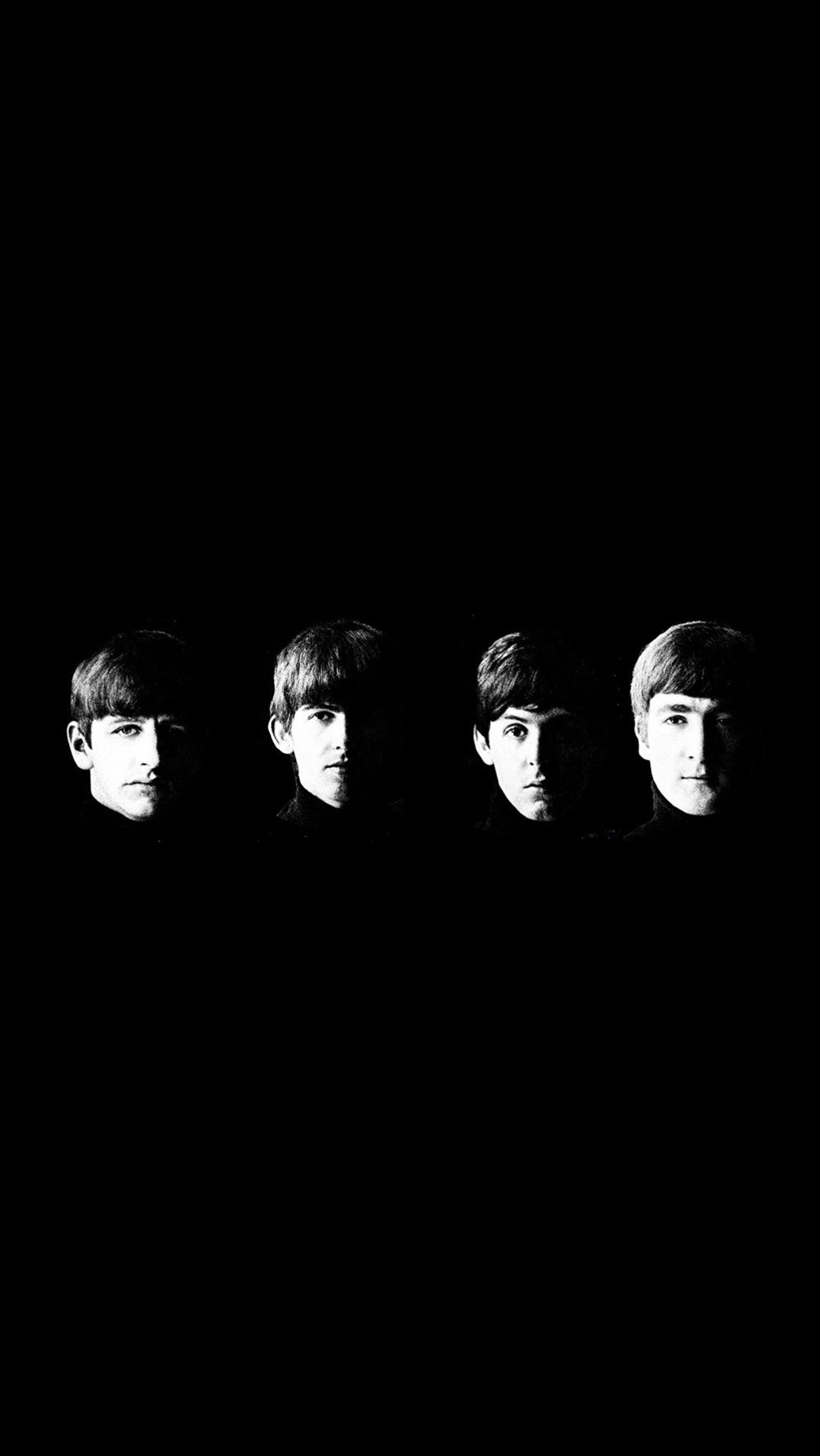 The Beatles Wallpaper For Iphone