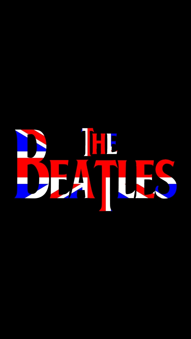 The Beatles And Wallpaper Image Source Logo Best