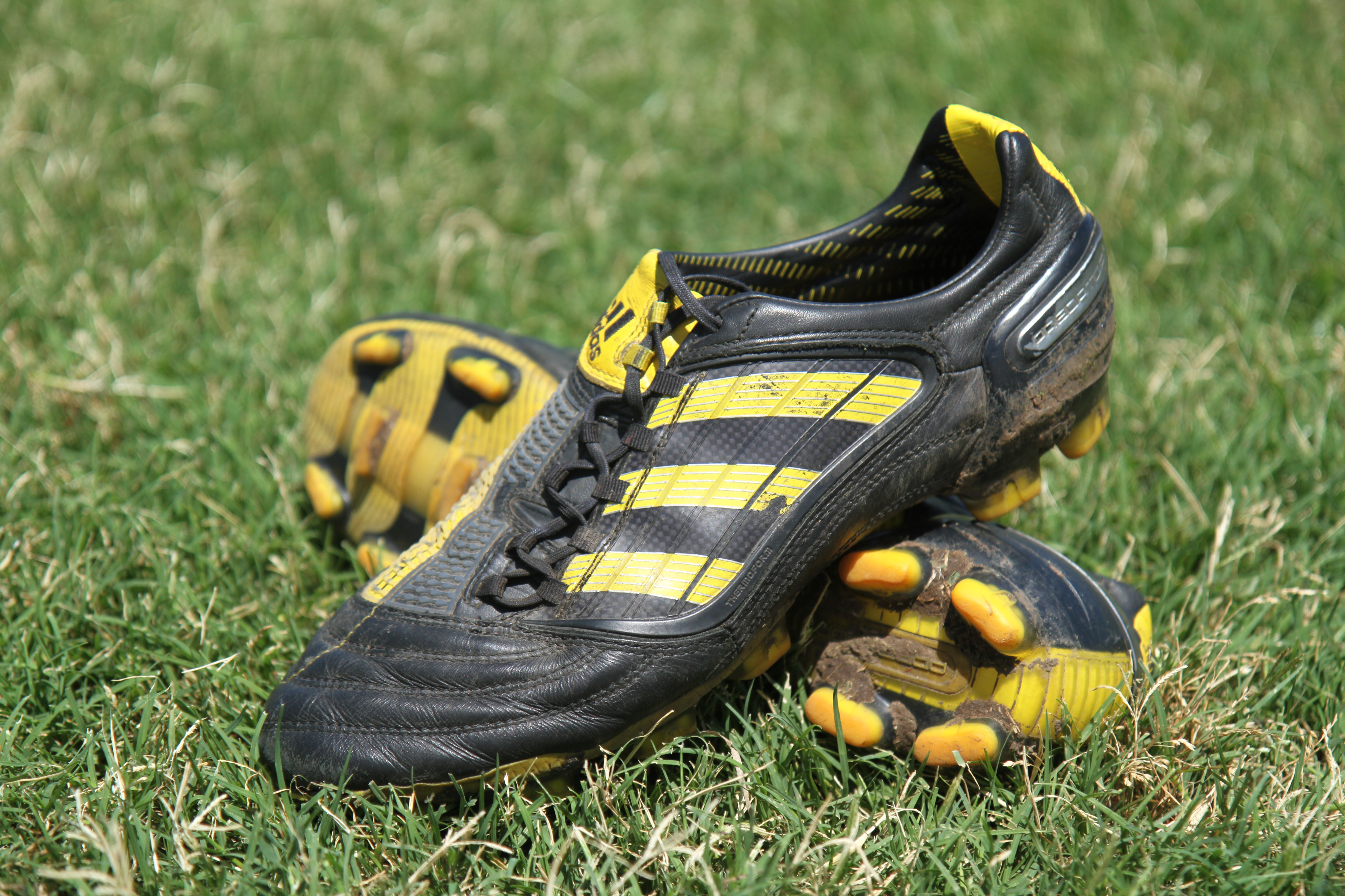 ac49c66d7 Adidas Predator X Football Boot Test & Review | www.footballboots.co.uk